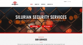 Silurian Security Services Ltd