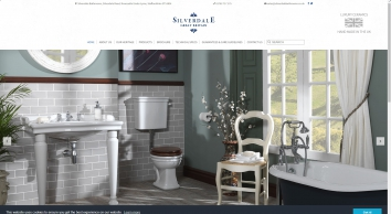 Silverdale Bathrooms Ltd
