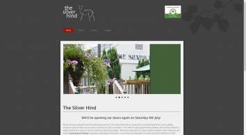 The Silver Hind