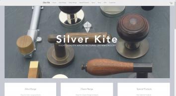 Silver Kite Architectural Ironmongery