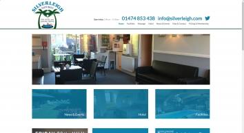 Silverleigh Naturist Spa-Hotel