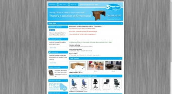 Silvermans Office Furniture