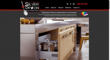 Silver Spoon Kitchens & Bedrooms