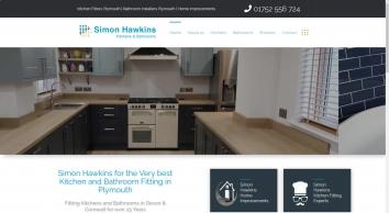 Simon Hawkins Home Improvements
