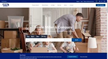 Period Homes by Simon Miller, Period Homes by Simon Miller Weald