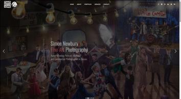 Simon Newbury Art & Photography