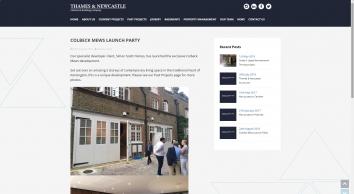 Colbeck Mews - Simon Scott Homes