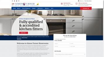 Simon Turner Showrooms