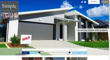 Simple Estates