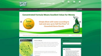 simplegreen.co.uk