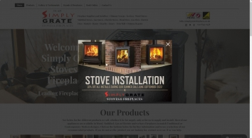 Simply Grate Fireplaces