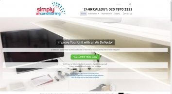 Simply Air Conditioning London