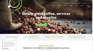 Coffee Solutions