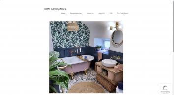 Simply Rustic Furniture