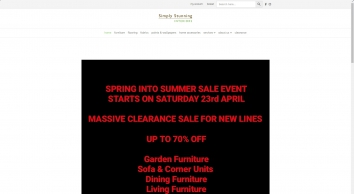 Simply Stunning Furniture
