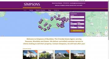 Simpsons Estate Agents