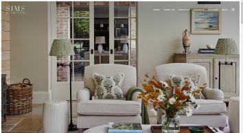 Sims Hilditch | Bath, London & Cotswolds