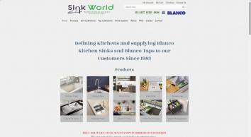 sink World