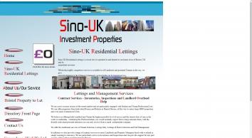 Sino-UK Residential Lettings - Bristol