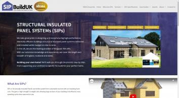 SIP BUILD UK