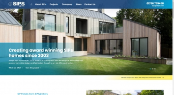 SIPs Scotland by THCL