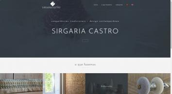 Sirgaria Castro – desde 1976
