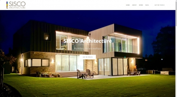 Sisco Architecture Limited