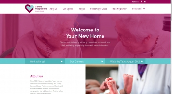 St Augustine\'s Care Home