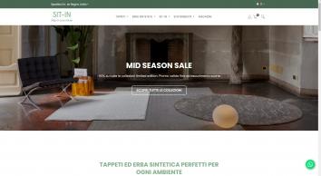 Radici Pietro Industries & Brands S.p.A. - Moquette ed Erba Sintetica