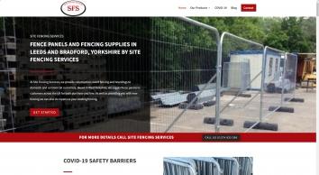 Site Fencing Services