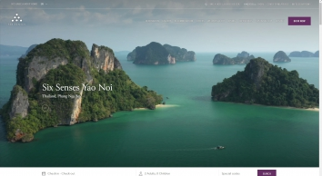 Yao Noi Resort | Thailand Island Resorts | Koh Yao Noi Hotel