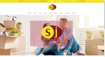 S J Property Services, Burton On Trent