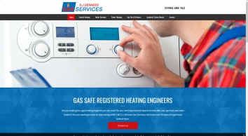 S J Denness Gas Services