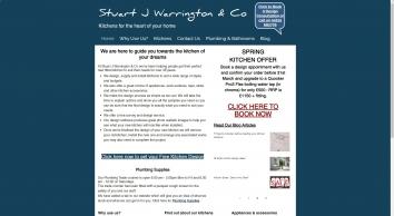 Stuart J Warrington & Co