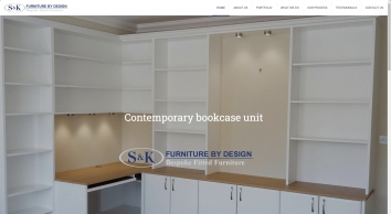 S & K Furniture By Design Ltd