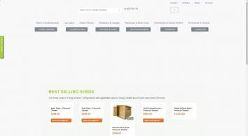 Skinners Sheds