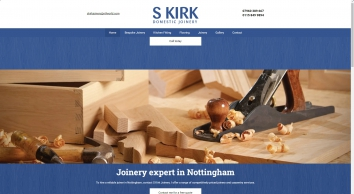 S Kirk Joinery