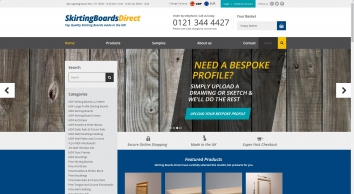 Skirting Boards Direct