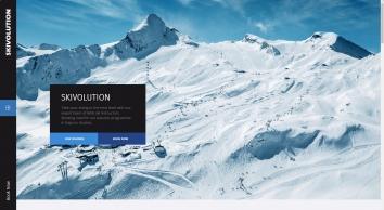 Skivolution, Specialist Ski Performance Courses in Kaprun, Austria