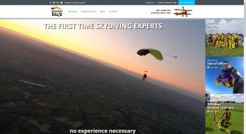 Sky Dive Uk Ltd