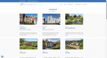 Skyhunter Property Limited, Canterbury