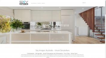 Sky Images Australia
