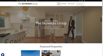 Alex Kolominsky - Skyworks Real Estate