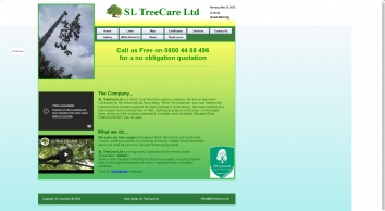 sl-treecare.co.uk