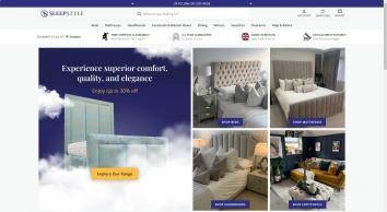 Sleep Style Ltd