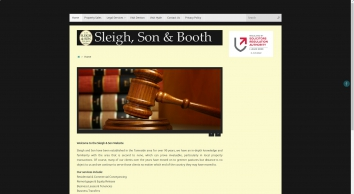 Sleigh & Son