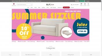 Smart Line Furniture Ltd