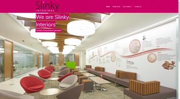 Slinky Interiors Ltd