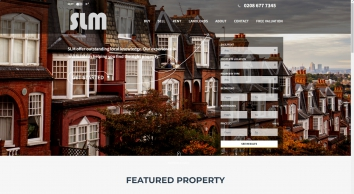 Stevens Lettings and Management, Streatham