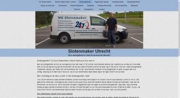 Buitengesloten Slotenmaker Utrecht 24/7 bereikbaar 030-2273381